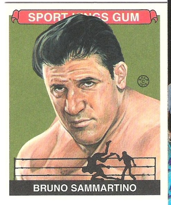 Sportkings Bruno Sammartino mini..